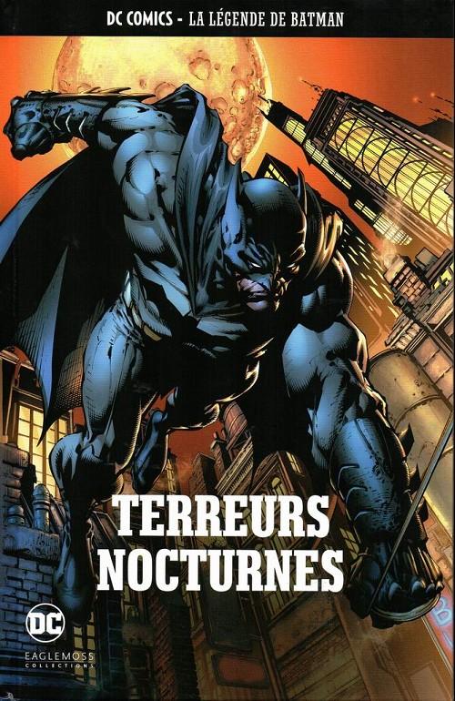 Tome 9: Batman - Terreurs Nocturnes