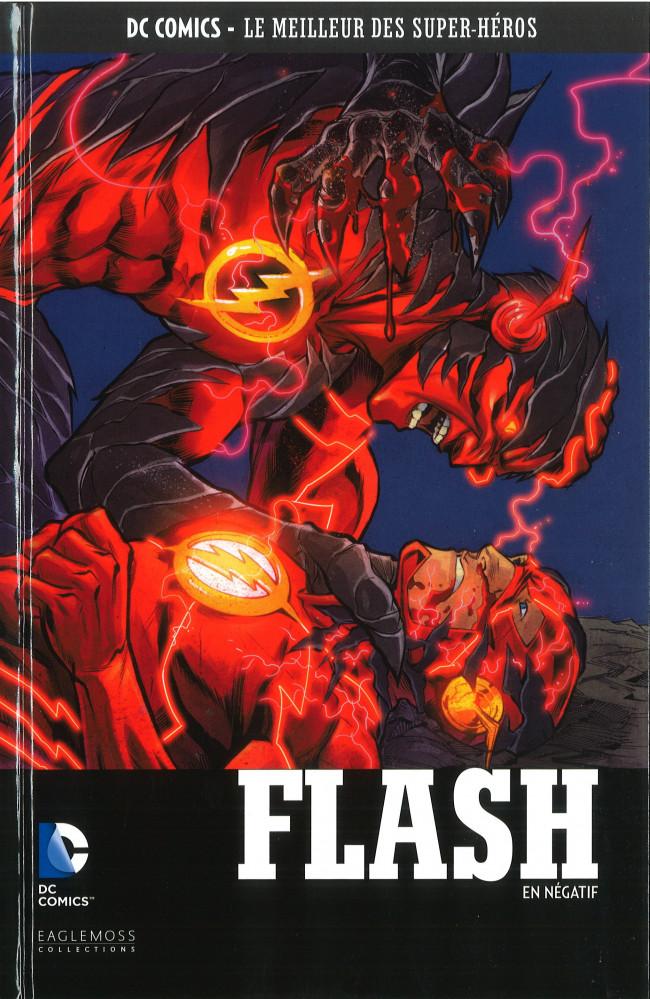 Tome 65: Flash - En Négatif