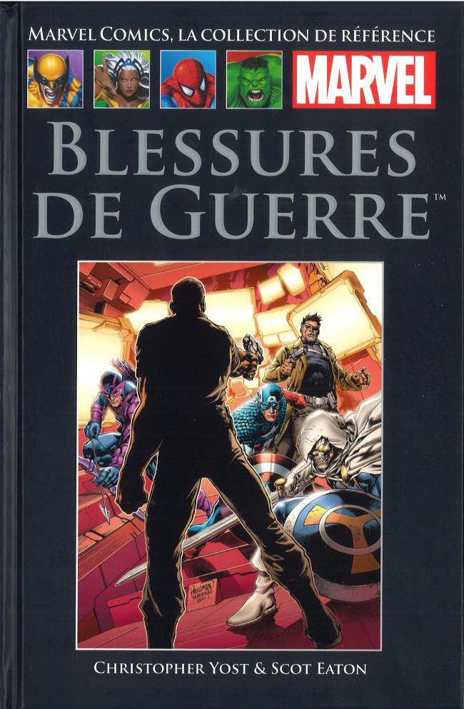 Tome 80: Blessures de Guerre