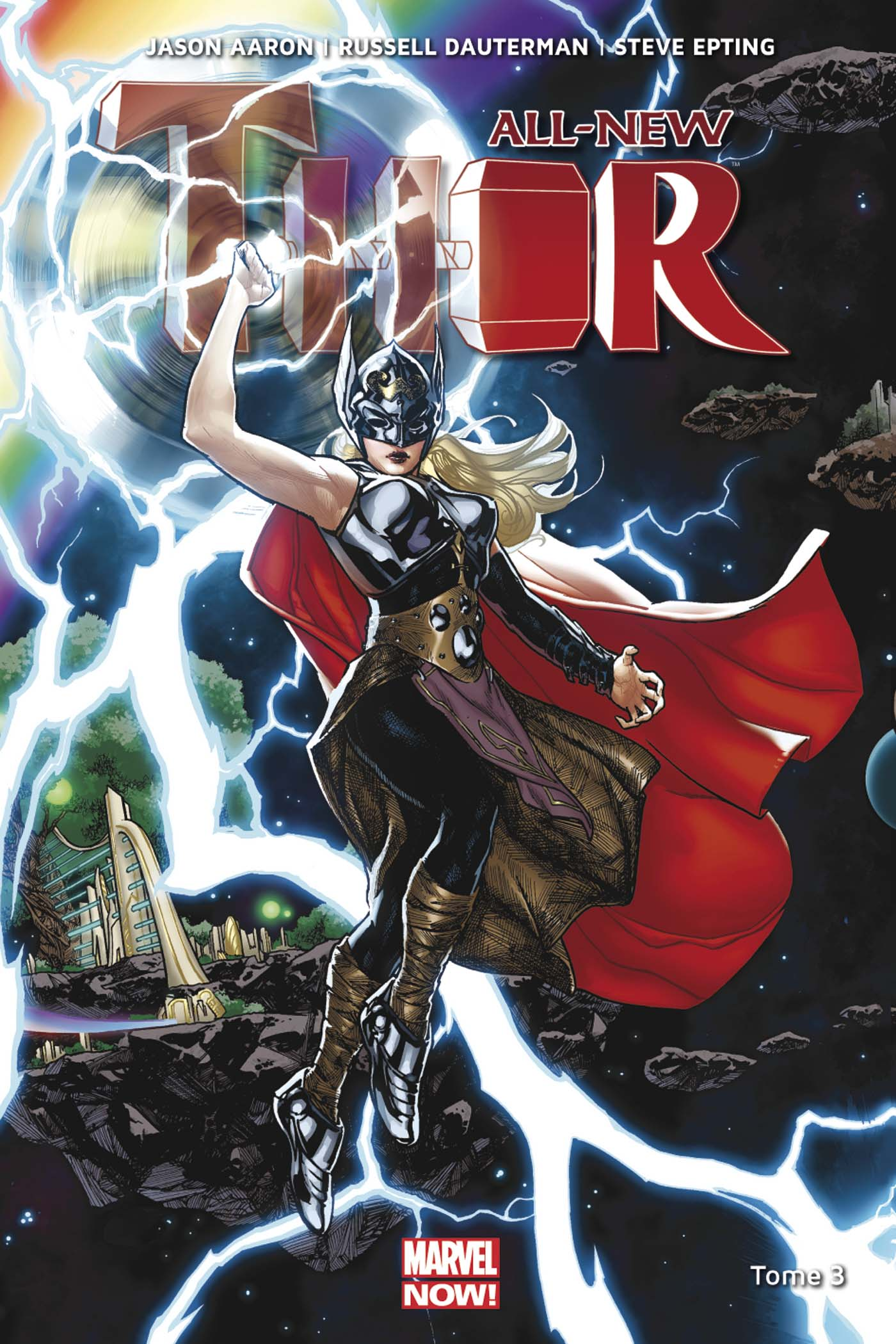 ALL-NEW THOR 3