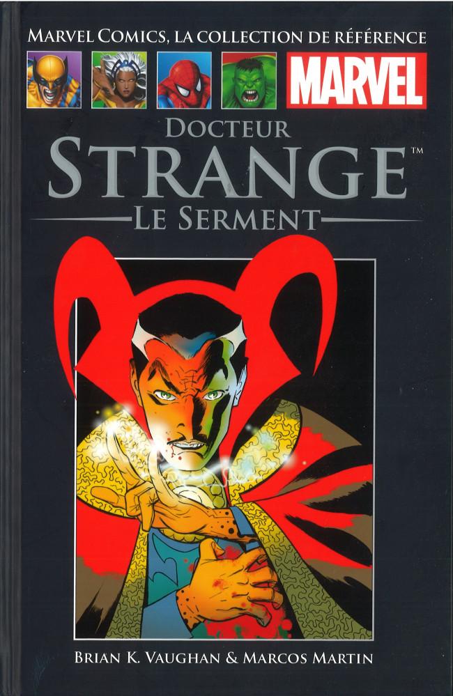 Tome 64: Docteur Strange - Le Serment