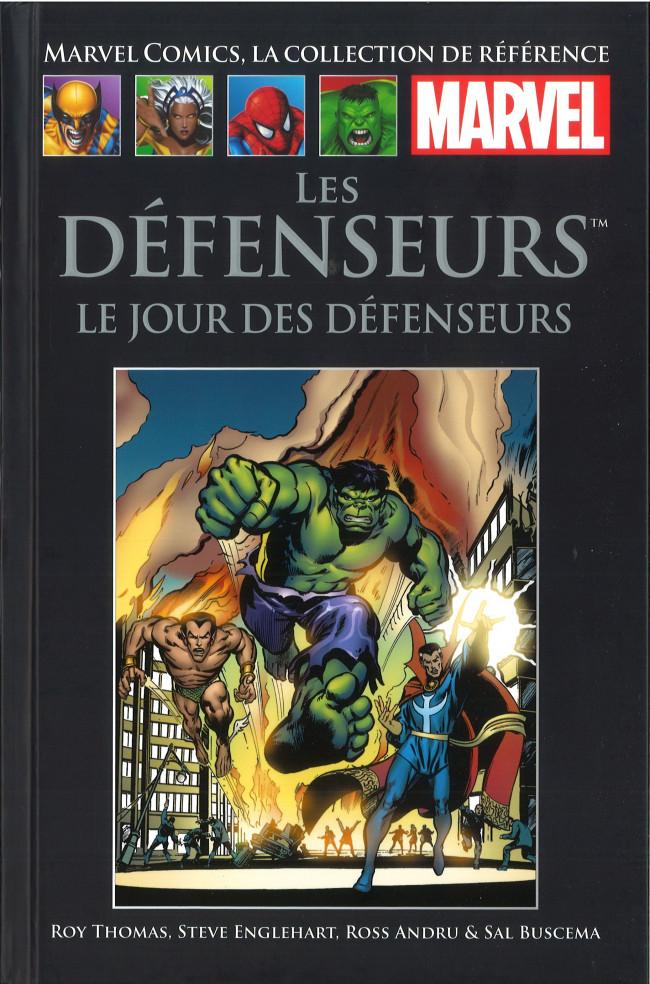 Tome XX: Les Défenseurs - Le Jour des Défenseurs