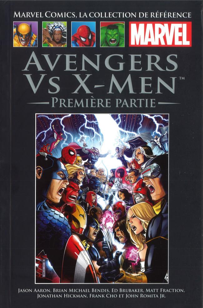 Tome 77: Avengers Vs X-Men - Première Partie