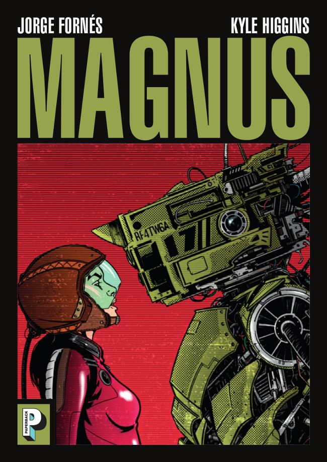 FCBD2018 - Magnus