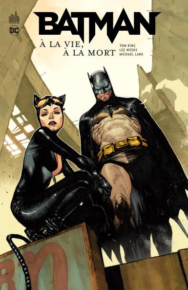 Batman A la vie A la mort