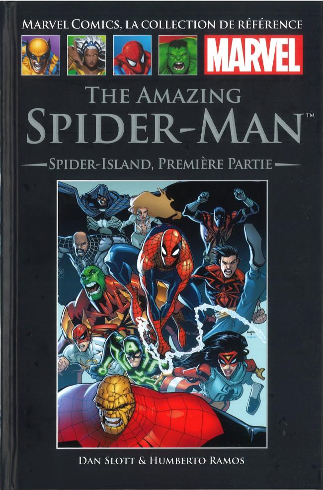 Tome 81: The Amazing Spider-Man - Spider-Island, Première Partie