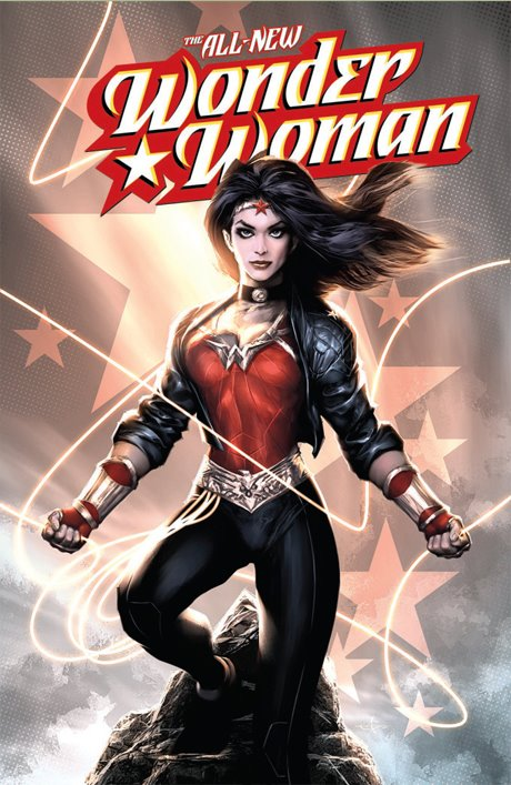 Wonder Woman - L'Odyssée