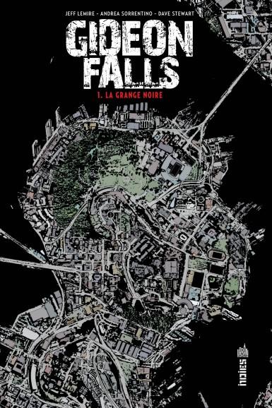 Gideon Falls Tome 1