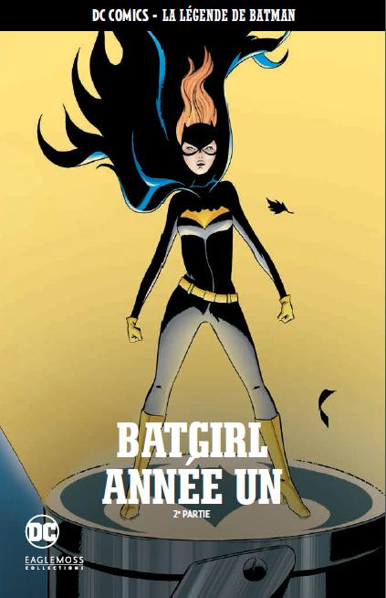 Tome 19 : Batgirl Année 1 - 2ème Partie