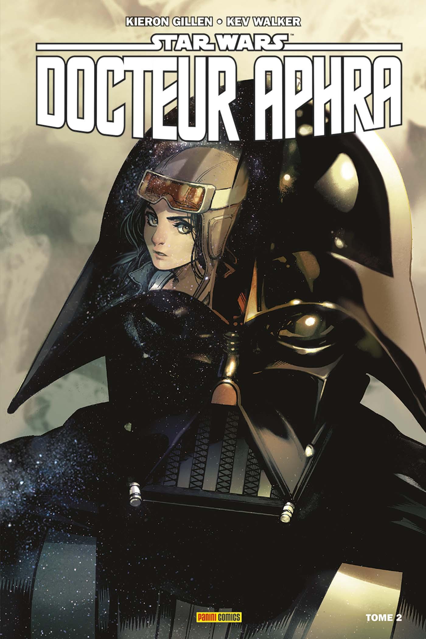 STAR WARS : DOCTEUR APHRA T02