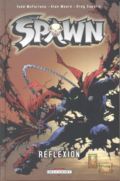 Spawn Tome 03: Réflexion