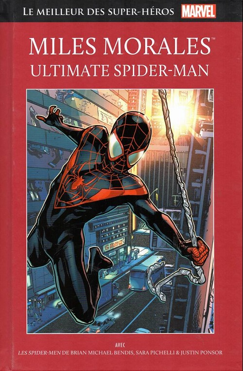 Tome 61 : Miles Morales - Ultimate Spider-Man
