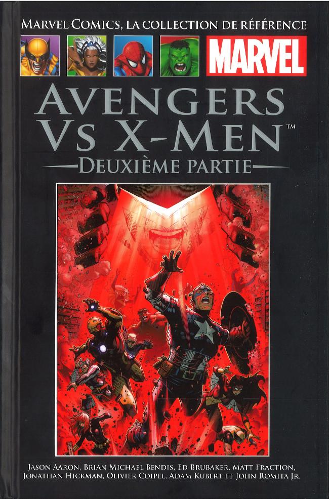 Tome 78: Avengers Vs X-Men - Deuxième Partie