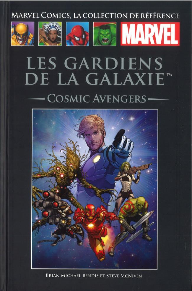Tome 93: Les Gardiens de la Galaxie - Cosmic Avengers