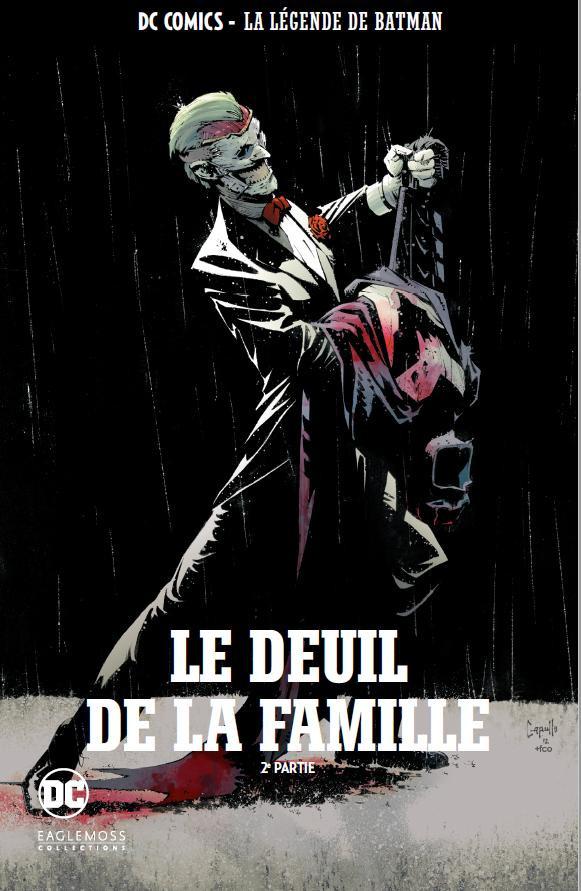 Tome 28 : Le Deuil de la famille - 2ème partie