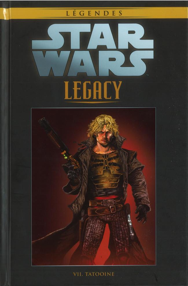 Tome 91 - Legacy Tome 7: Tatooine