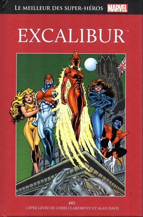 Tome 76: Excalibur