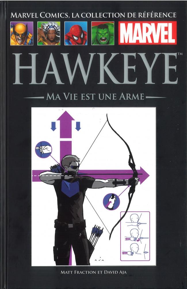 Tome 84: Hawkeye - Ma Vie est une Arme