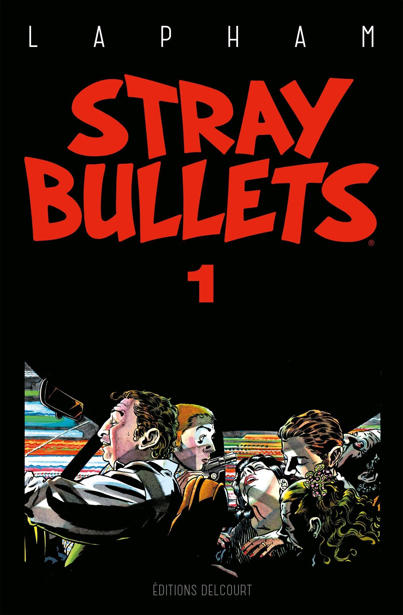 Stray Bullets 01