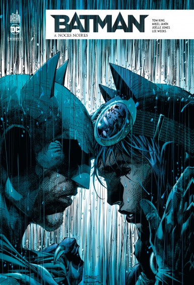 Batman rebirth tome 8