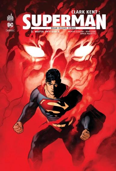 Clark kent : superman tome 2