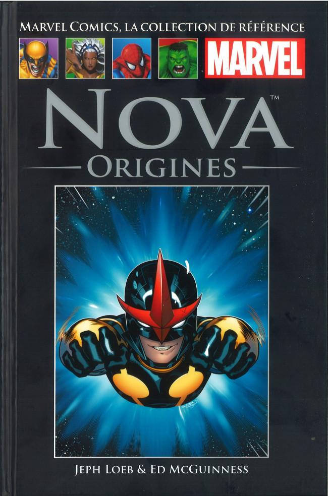 Tome 94: Nova - Origines