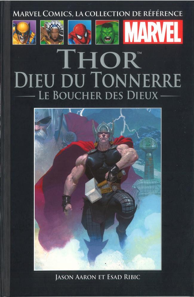 Tome 88: Thor Dieu du Tonnerre - Le Boucher des Dieux