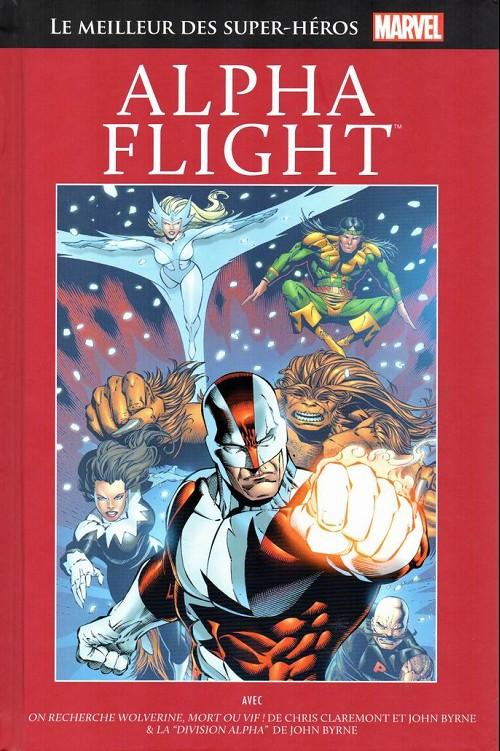 Tome 78: Alpha flight