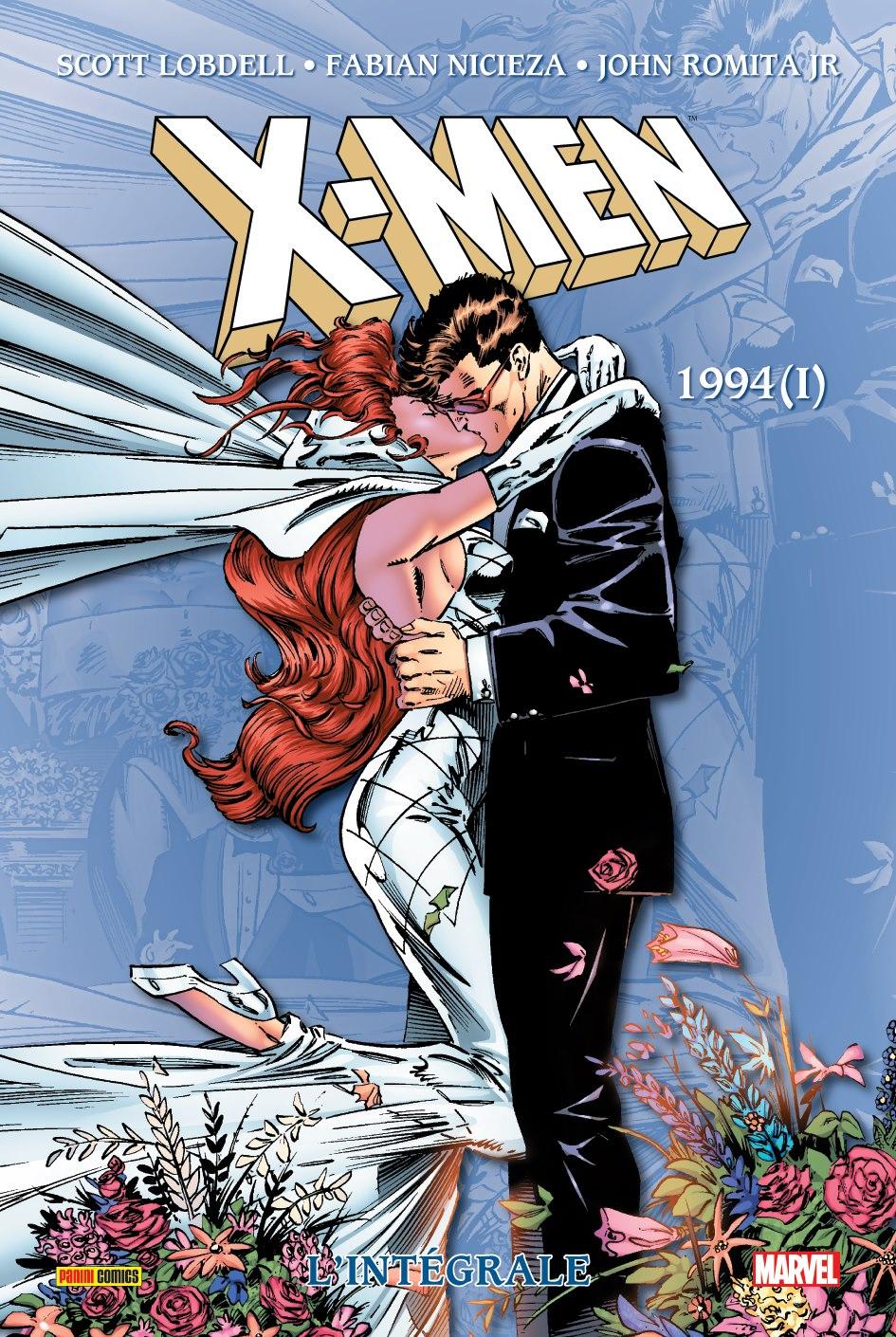X-MEN, L'INTEGRALE 1994 (I)