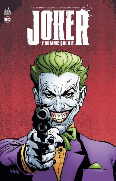Joker l'homme qui rit