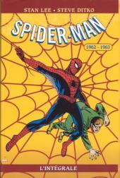 Spider-Man : L'intégrale 1962-1963
