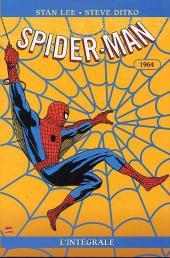 Spider-Man : L'intégrale 1964