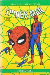 Spider-Man : L'intégrale 1965