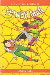 Spider-Man : L'intégrale 1966