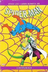 Spider-Man : L'intégrale 1967