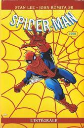 Spider-Man : L'intégrale 1968