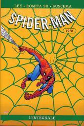 Spider-Man : L'intégrale 1970