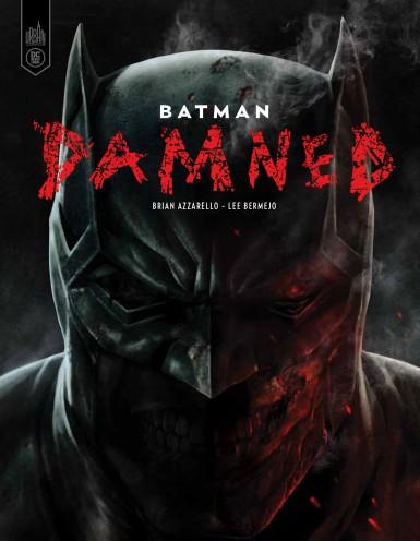 Batman – damned