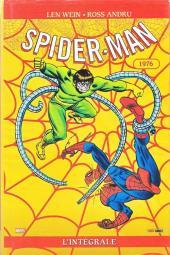 Spider-Man : L'intégrale 1976