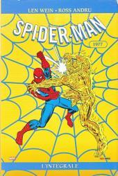 Spider-Man : L'intégrale 1977