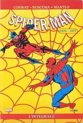 Spectacular Spider-Man : L'intégrale 1976-1977