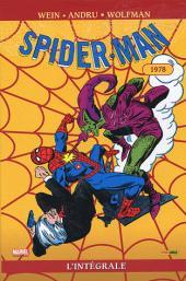 Spider-Man : L'intégrale 1978 Tome 1