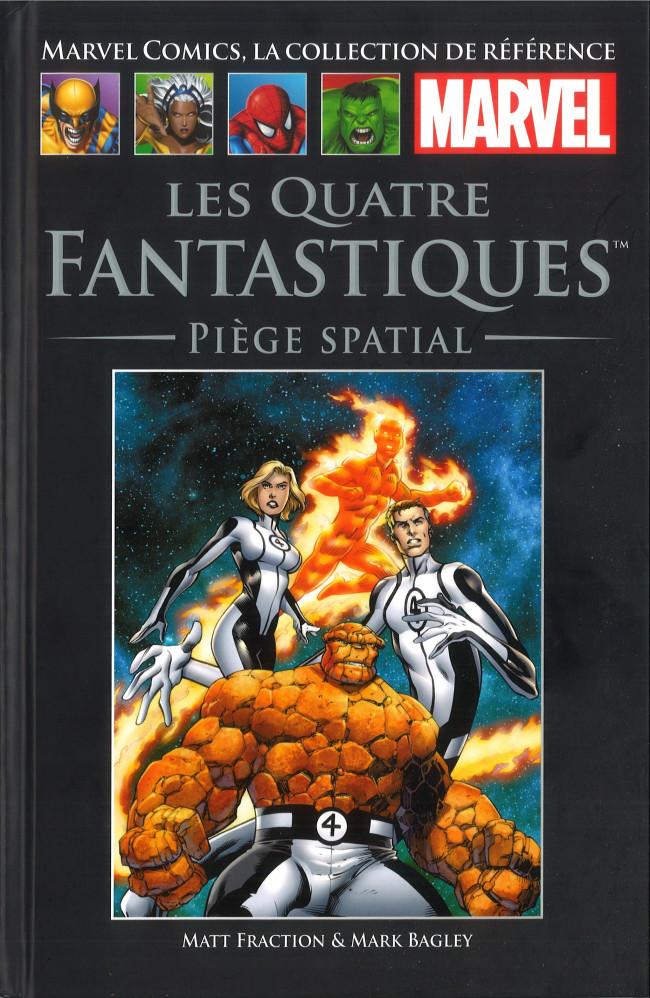 Tome 86: Les Quatre Fantastiques - Piège Spatial