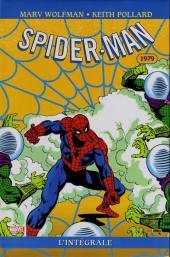 Spider-Man : L'intégrale 1979