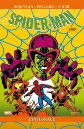 Spider-Man : L'intégrale 1980