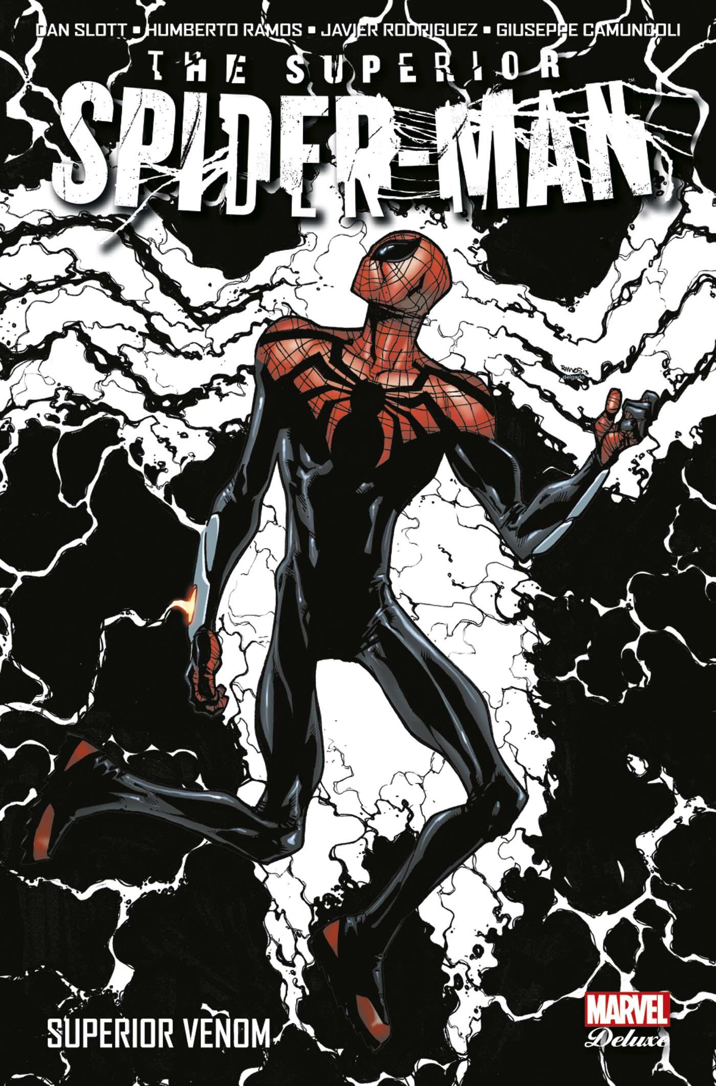 SUPERIOR SPIDER-MAN 3