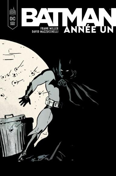 Batman année un — nouvelle édition
