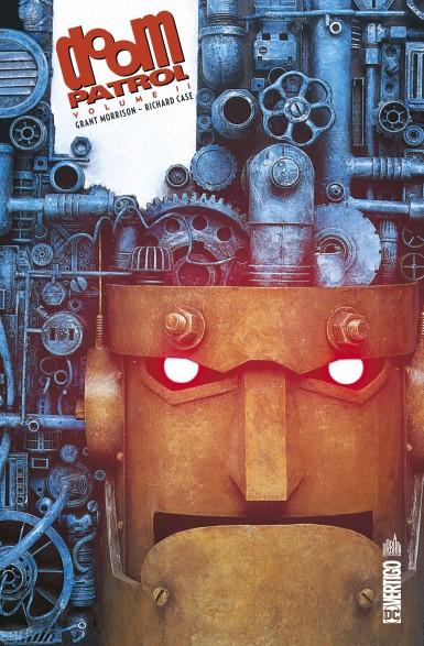 Doom patrol tome 2