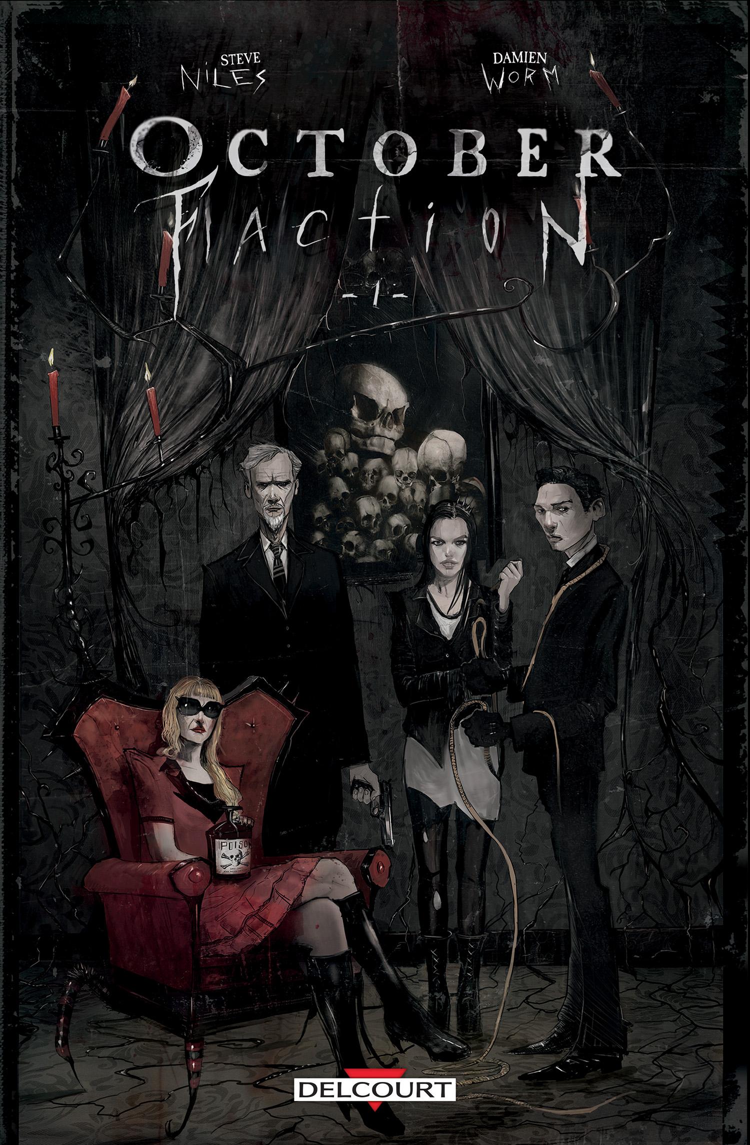 October Faction T01