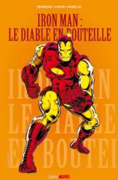 Iron Man : Le Diable en Bouteille